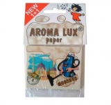 Aroma lux paper moschus